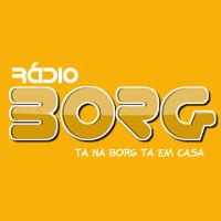 Borg FM - Rádios Online - Rankeador